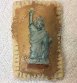 Vegan Pop Tart from The Cinnamon Snail